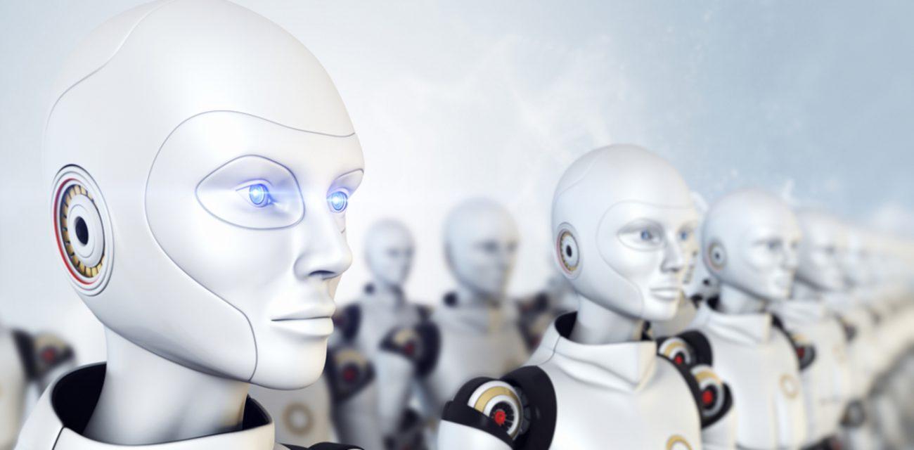 Зачем искусственный интеллект учат переписывать свой код