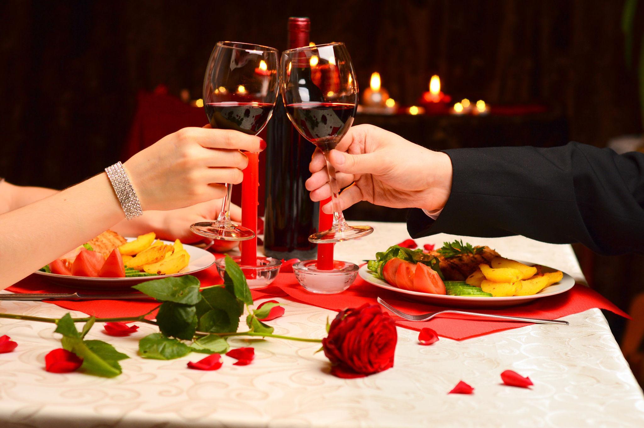 5 продуктов, которые не подходят для романтического ужина