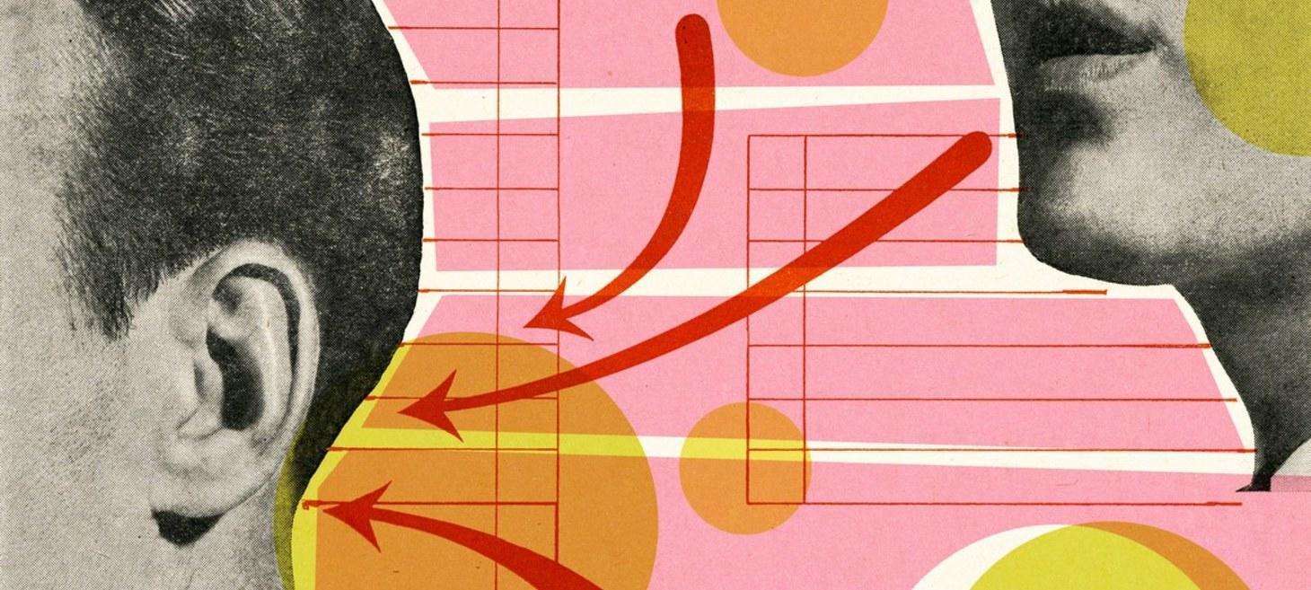 Иммунная система может скрыто ослаблять слух