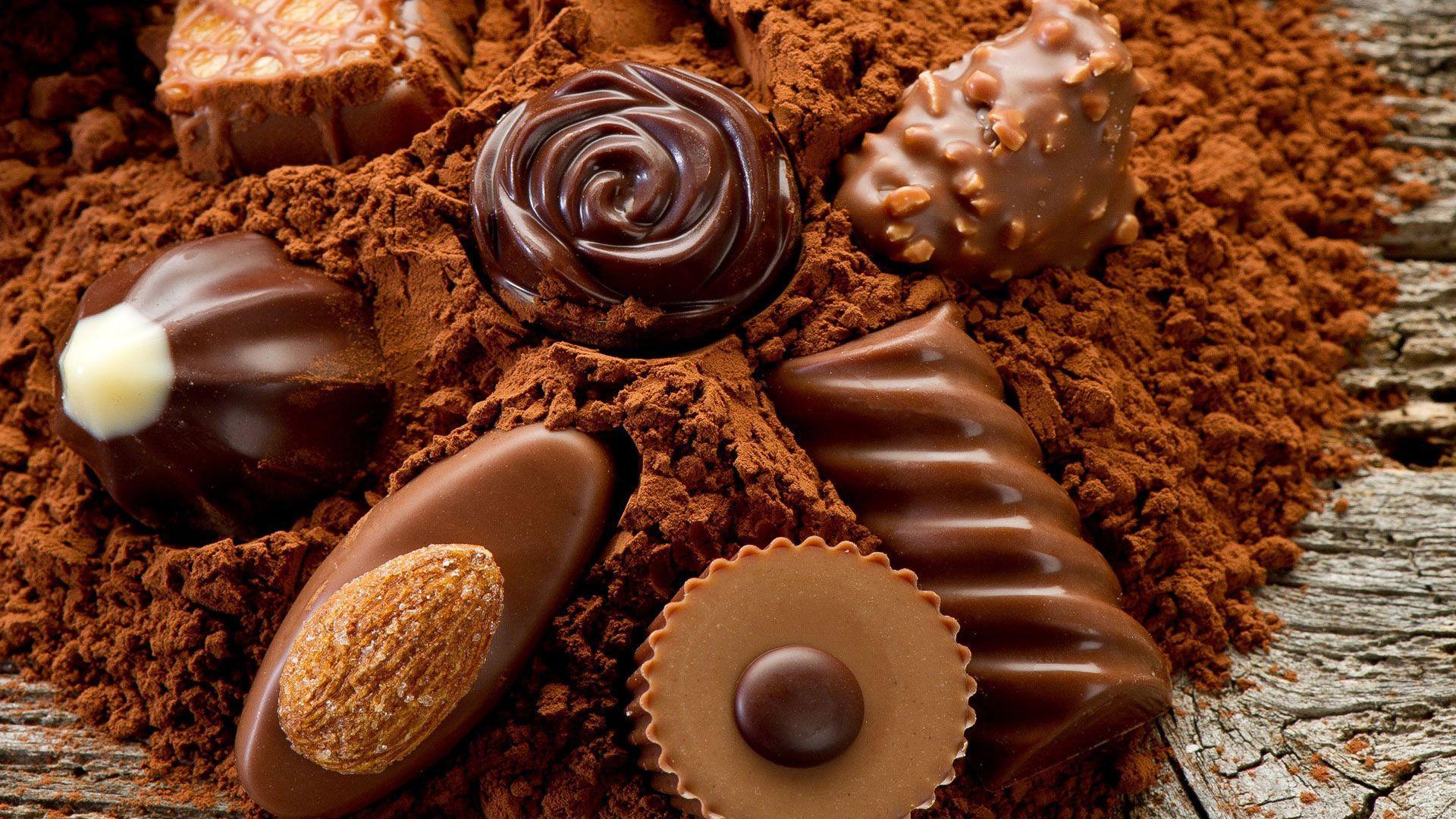 Шоколадная таблетка спасет от деменции, инфаркта и инсульта