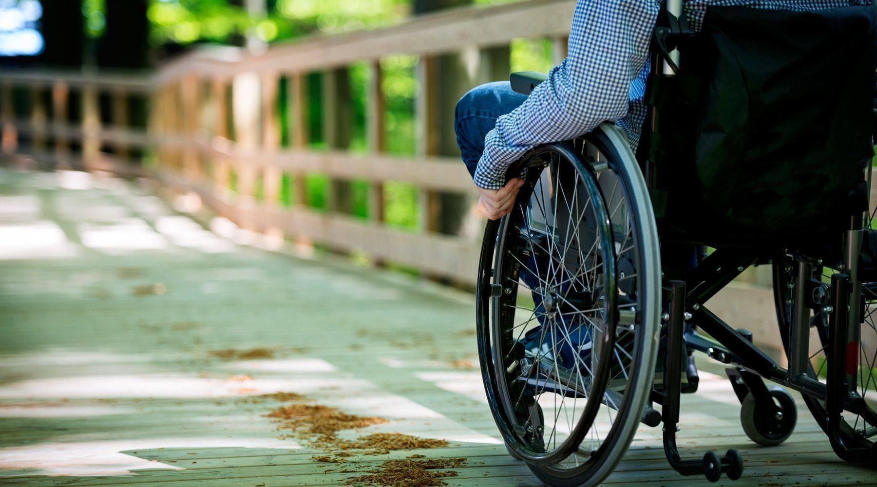 В Беларуси инвалидам планируют оказывать ситуационную помощь