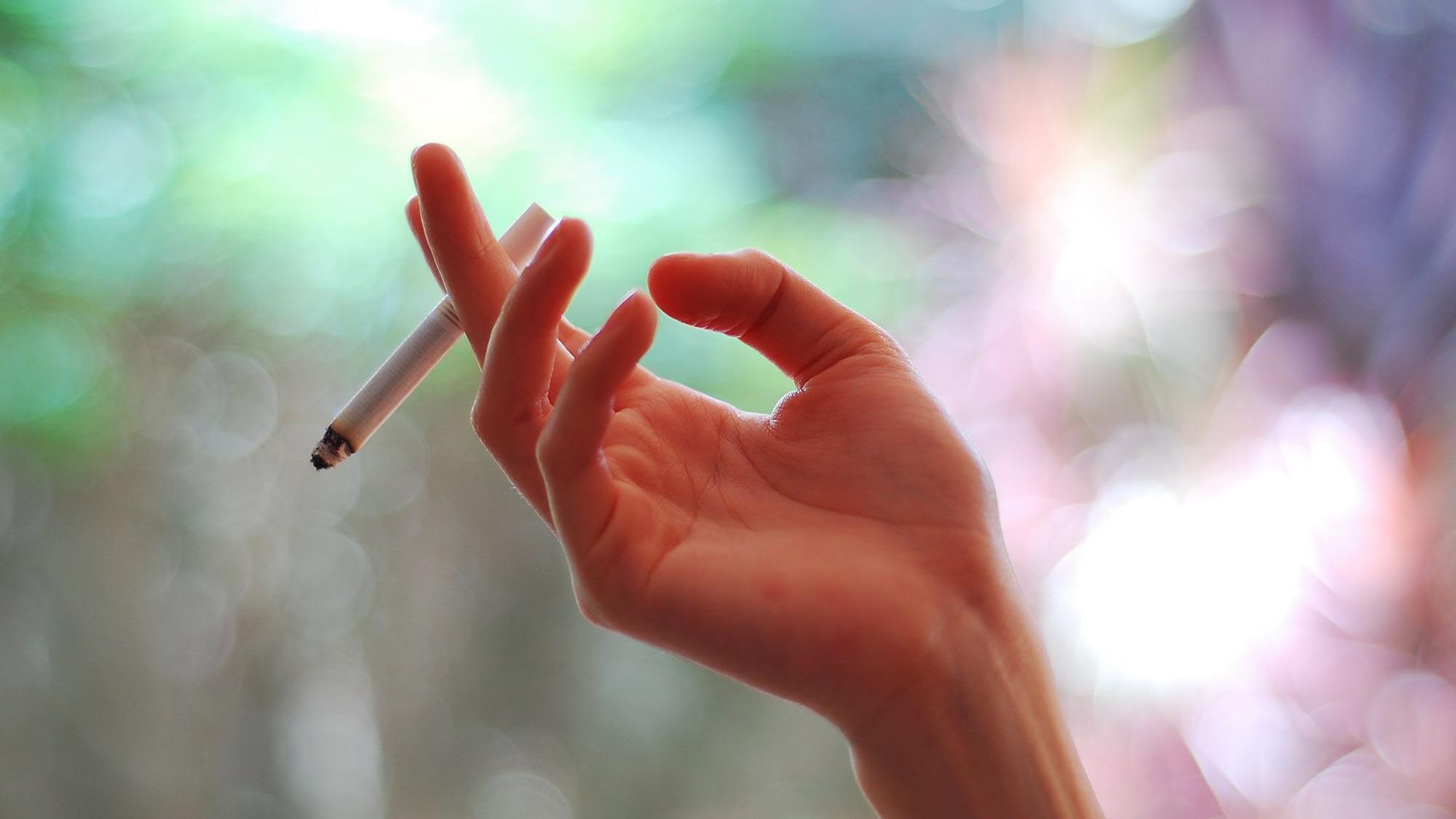 Сколько стоит курение и лечение его последствий?