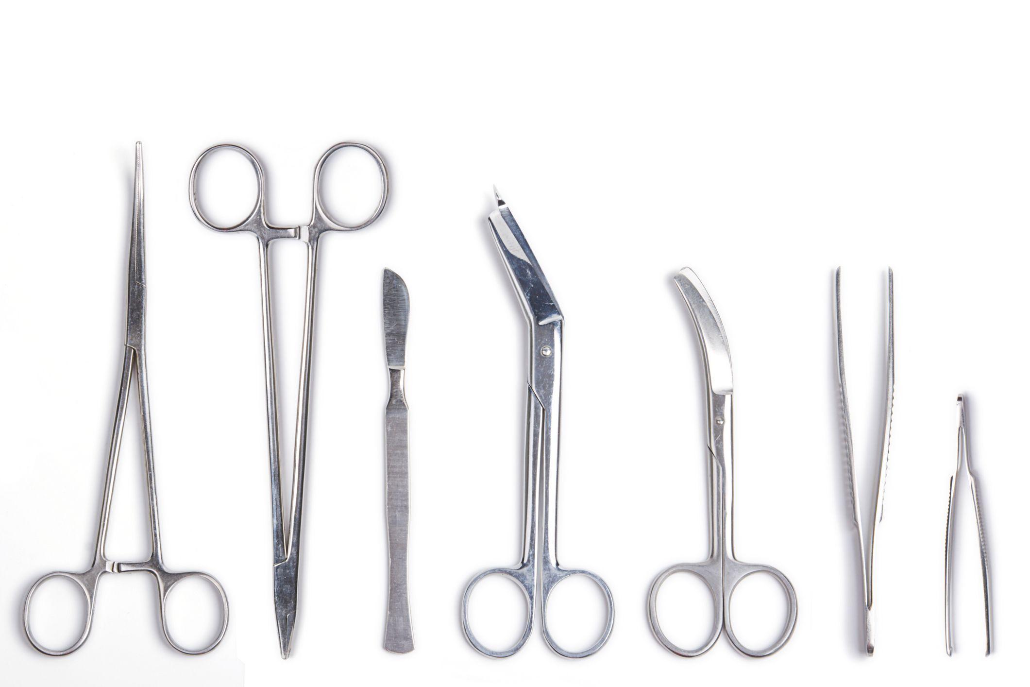 6 громких медицинских скандалов нашего века