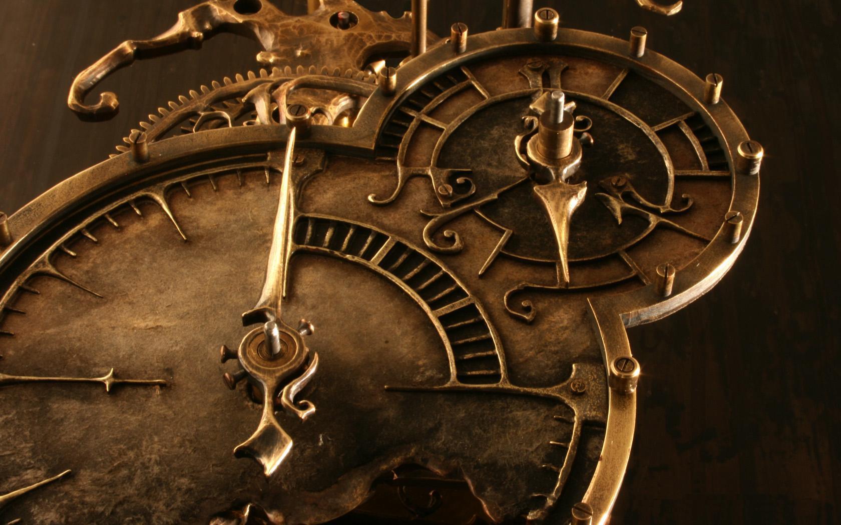 Как мы воспринимаем время: то оно тянется, то несётся