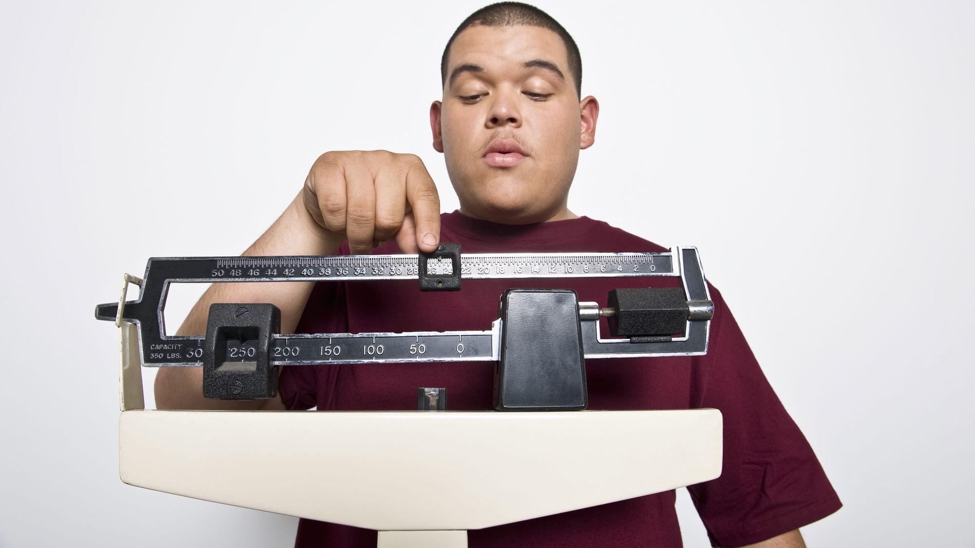 Вес возвращается: быстрые и медленные диеты оказались одинаково бесполезными