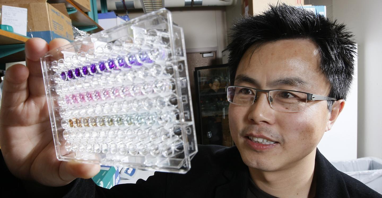 Для анализа крови на рак появились новые биомаркеры