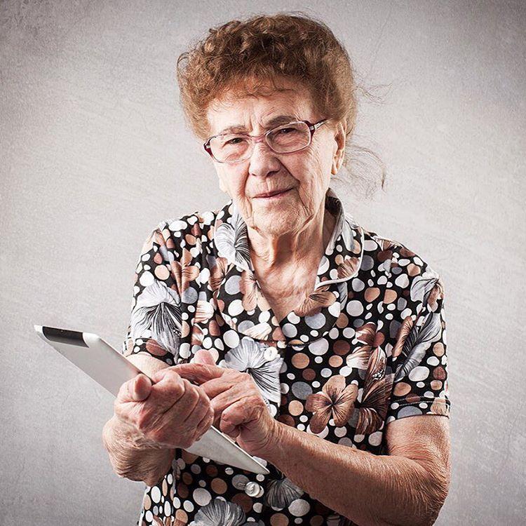 соцсети продлевают жизнь