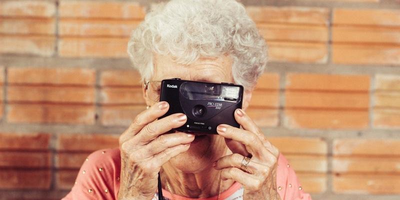 у некоторых людей мозг до старости остается «молодым»