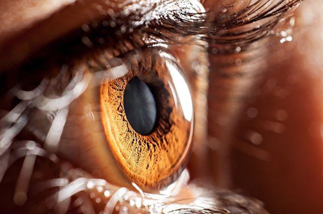 какие проблемы со здоровьем выдают глаза