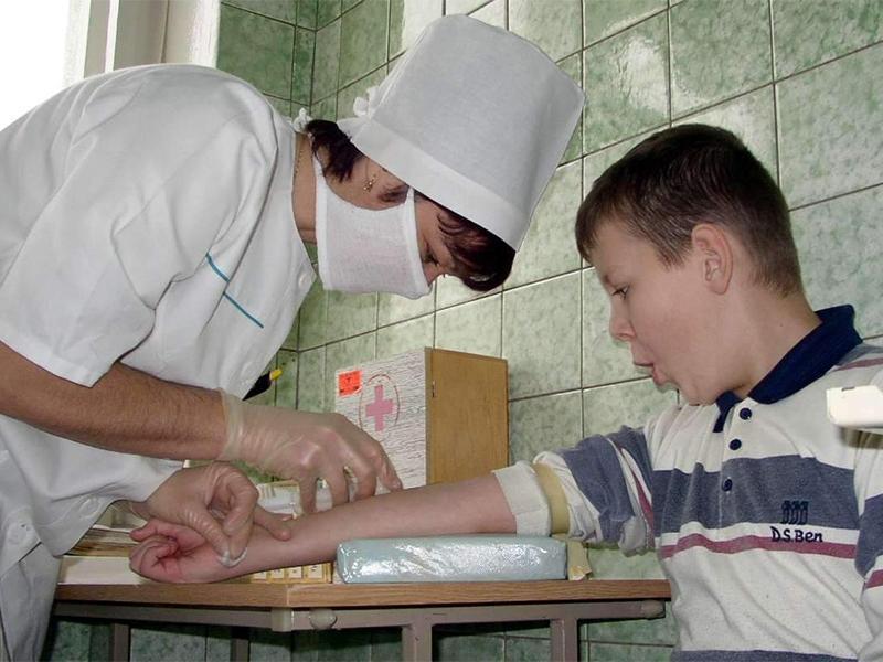 Минздрав может внедрить еще один вид обследования на туберкулез