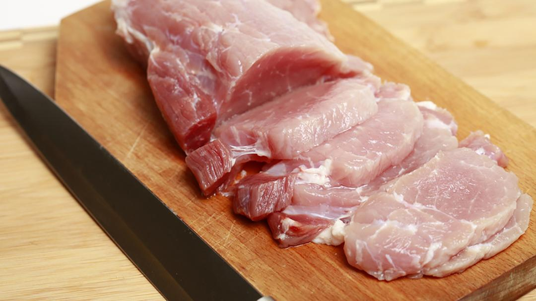 почему свинина считается нечистой