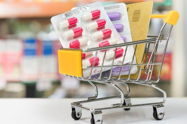 разрешать продажу лекарств вне аптек