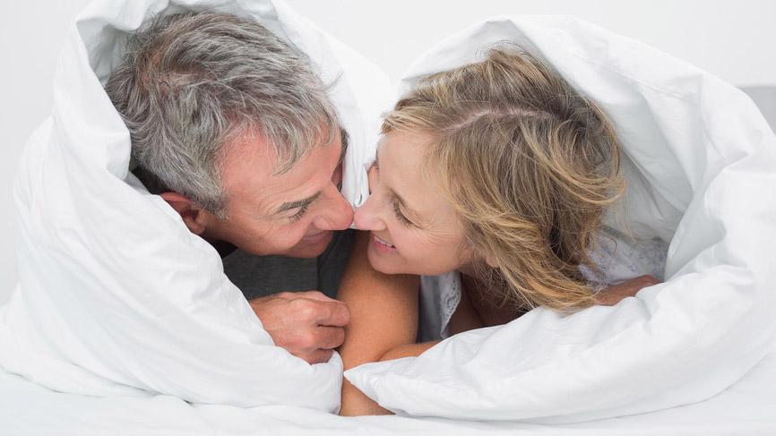 секс помогает пожилым сохранить разум