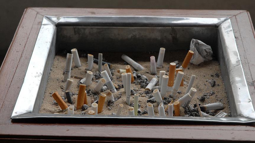 курильщики отсудили у табачных компаний компенсацию