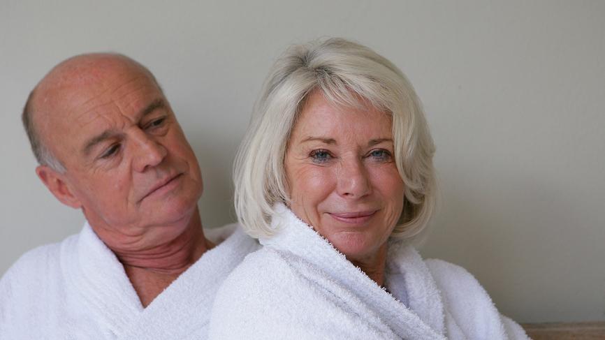 англичане старше 70 занимаются сексом