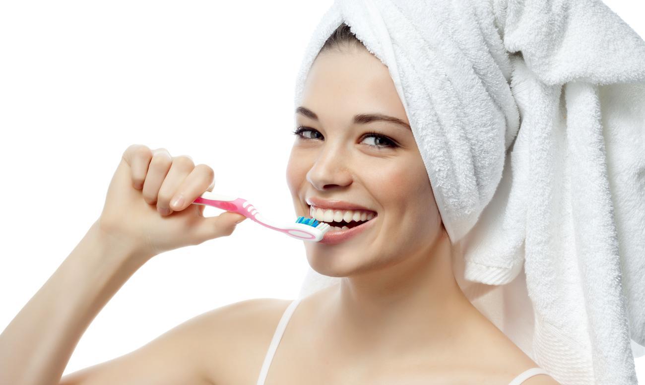 влияет ли чистка зубов на аппетит