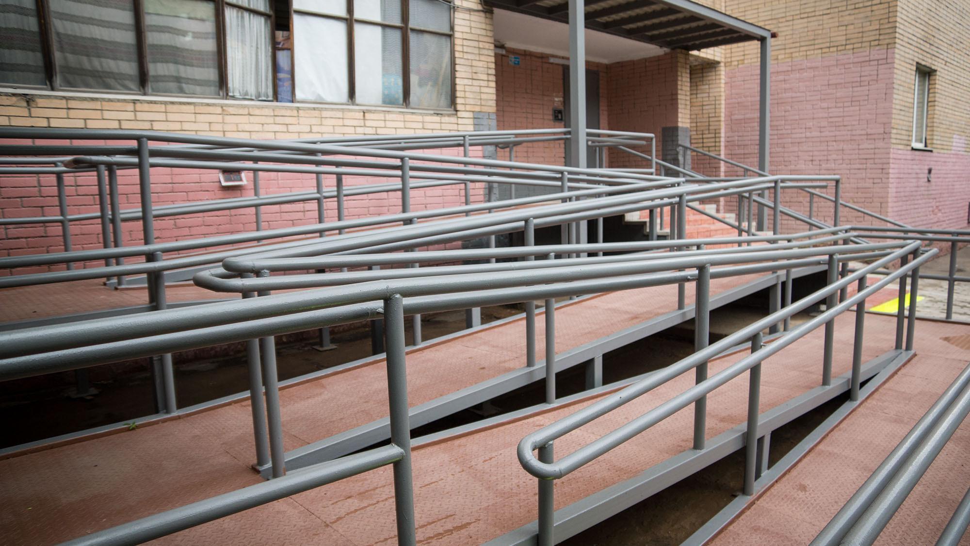 Архитекторов и строителей будут в обязательном порядке обучать обеспечению доступности зданий для инвалидов