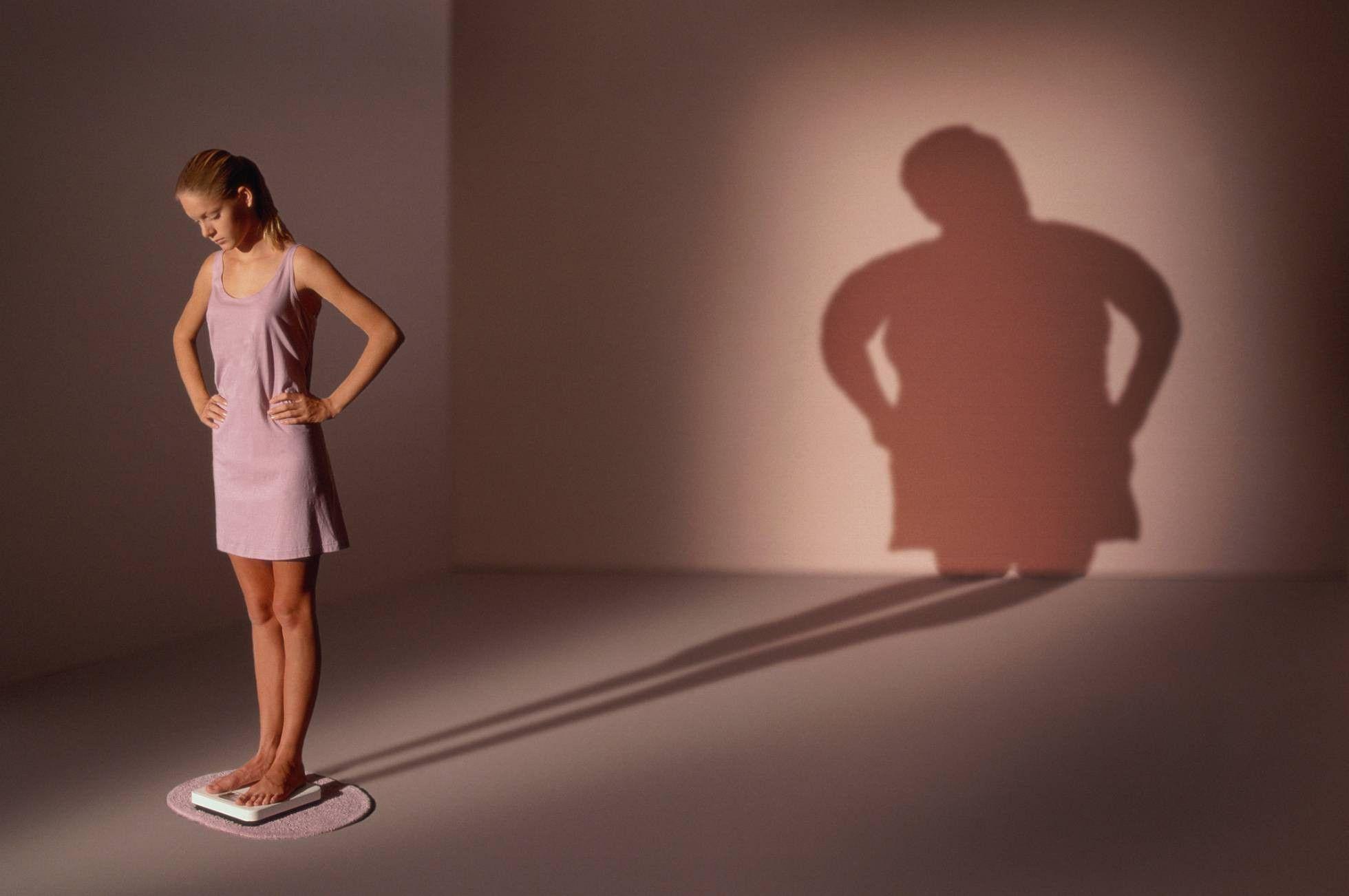 Электричество поможет справиться с анорексией