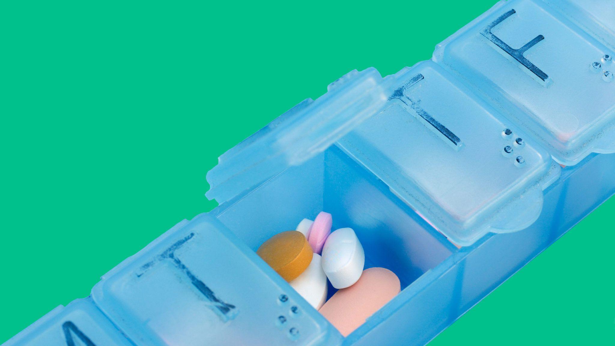 Антибиотики: пить, пока не кончатся?