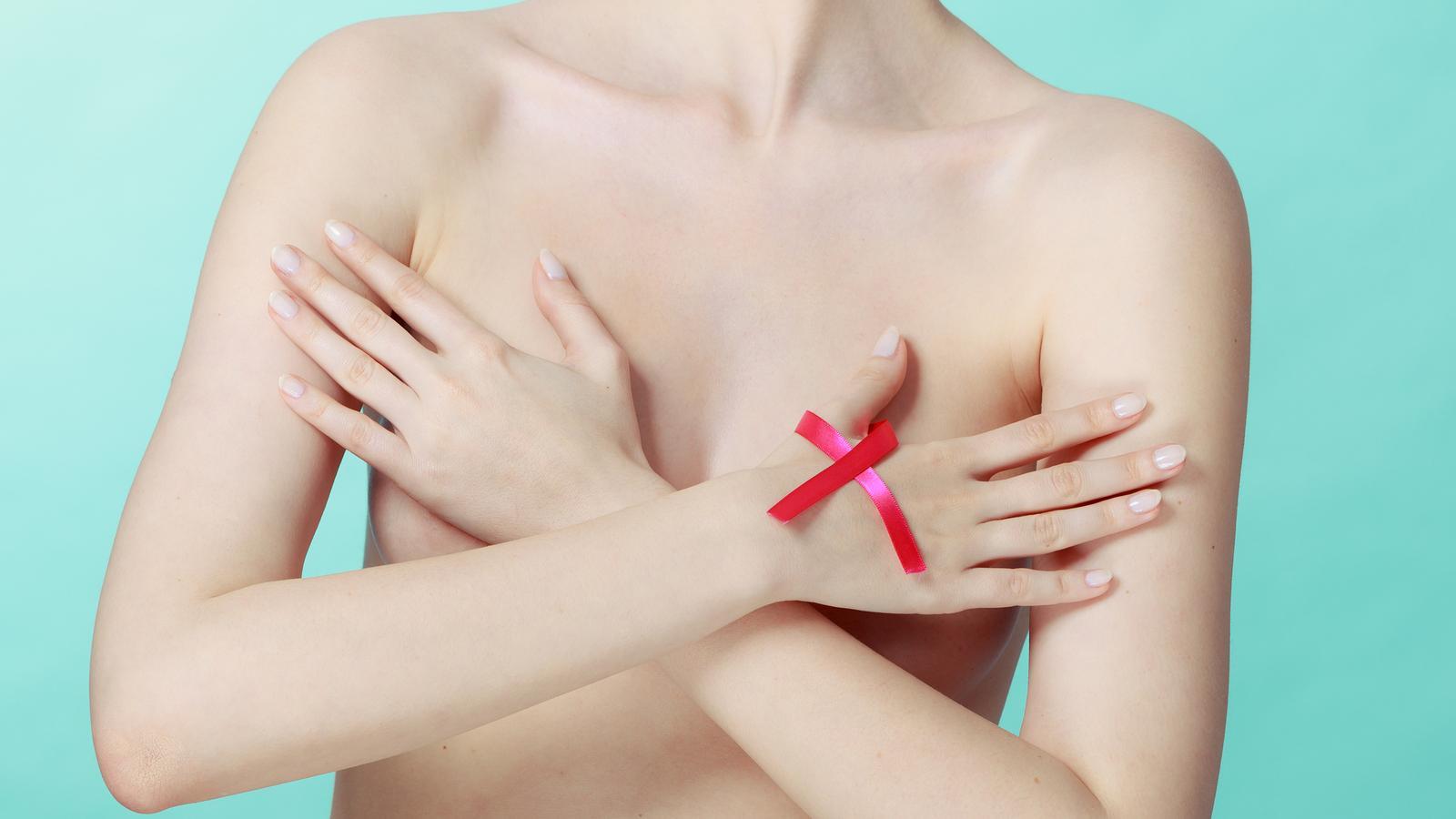 Рак груди переходит из смертельных заболеваний в хронические или излечивается навсегда