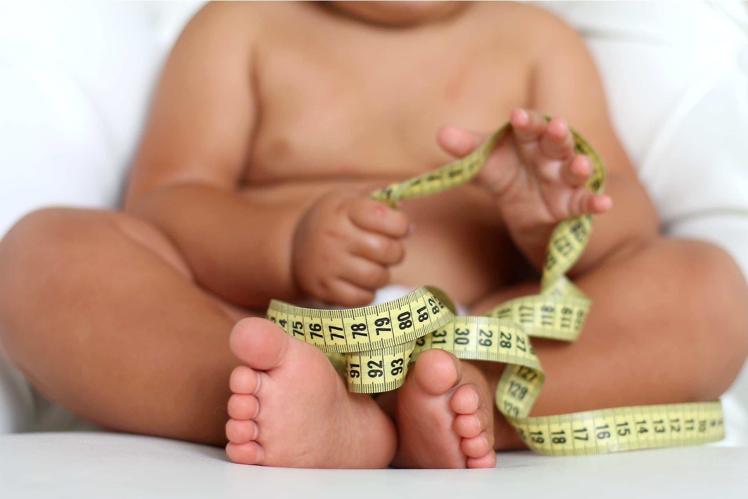 Учёные выявили факторы, помогающие снизить риск развития ожирения у ребёнка
