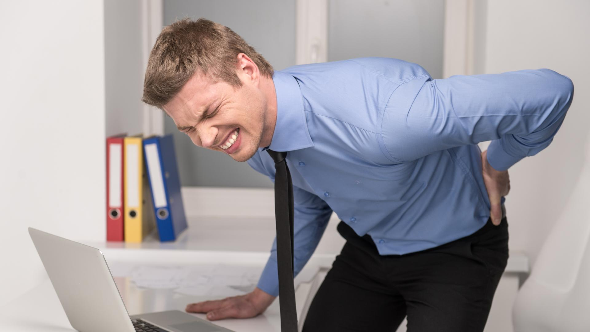 Без рецидивов. Стоит ли терпеть боль в спине?