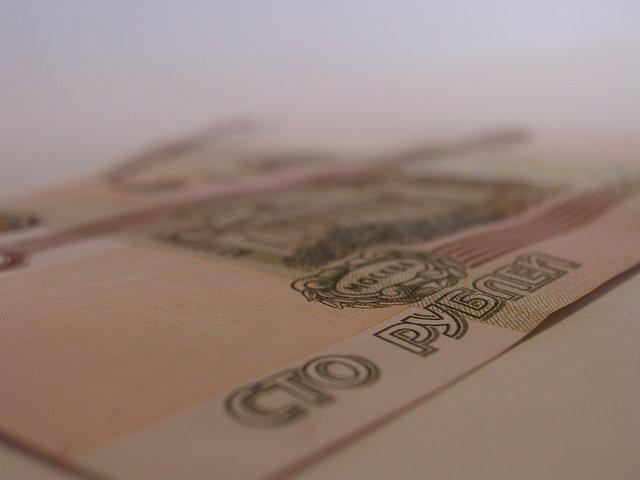 реальные зарплаты россиян