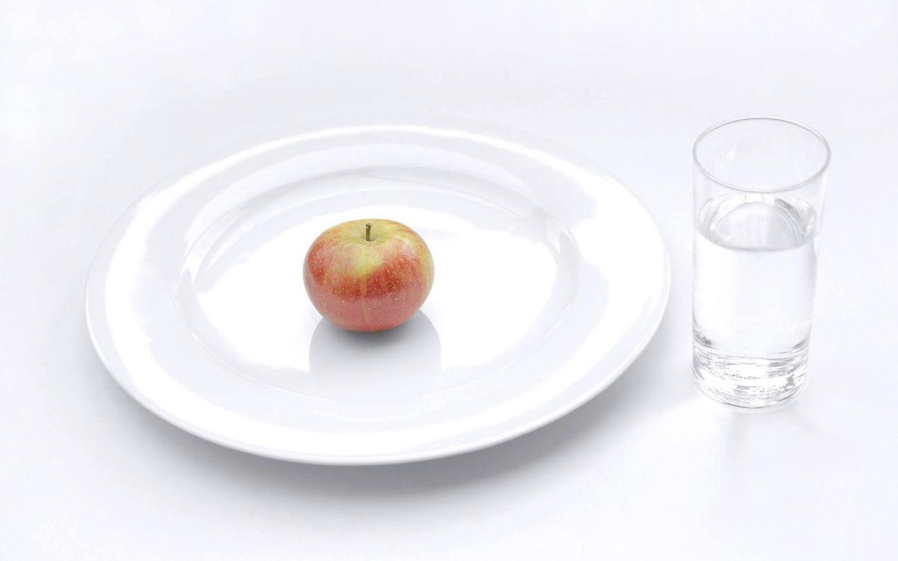 Почему вам не нужна «здоровая еда»