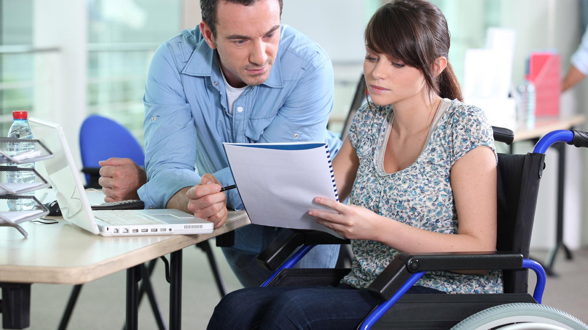 ОП РФ исследует качество оказания нотариальных услуг людям с инвалидностью