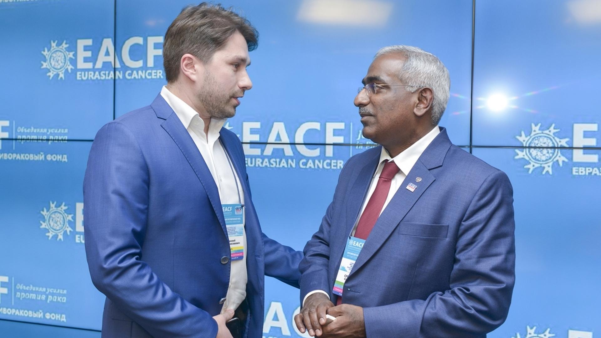 Евразийский противораковый Фонд обучит врачей неонкологических специальностей диагностировать рак