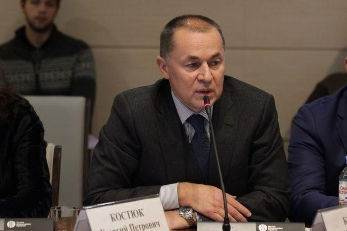 Главный психиатр Москвы через Общественную палату намерен изменить отношение к психиатрии