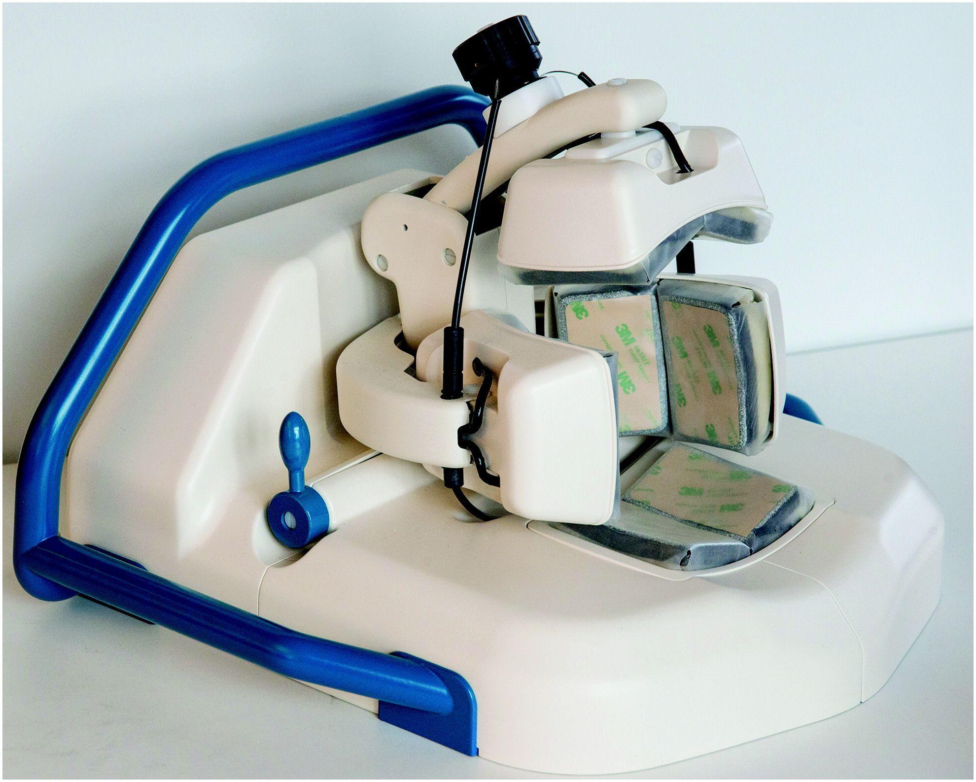 Микроволновой шлем ускорит диагностику черепно-мозговой травмы