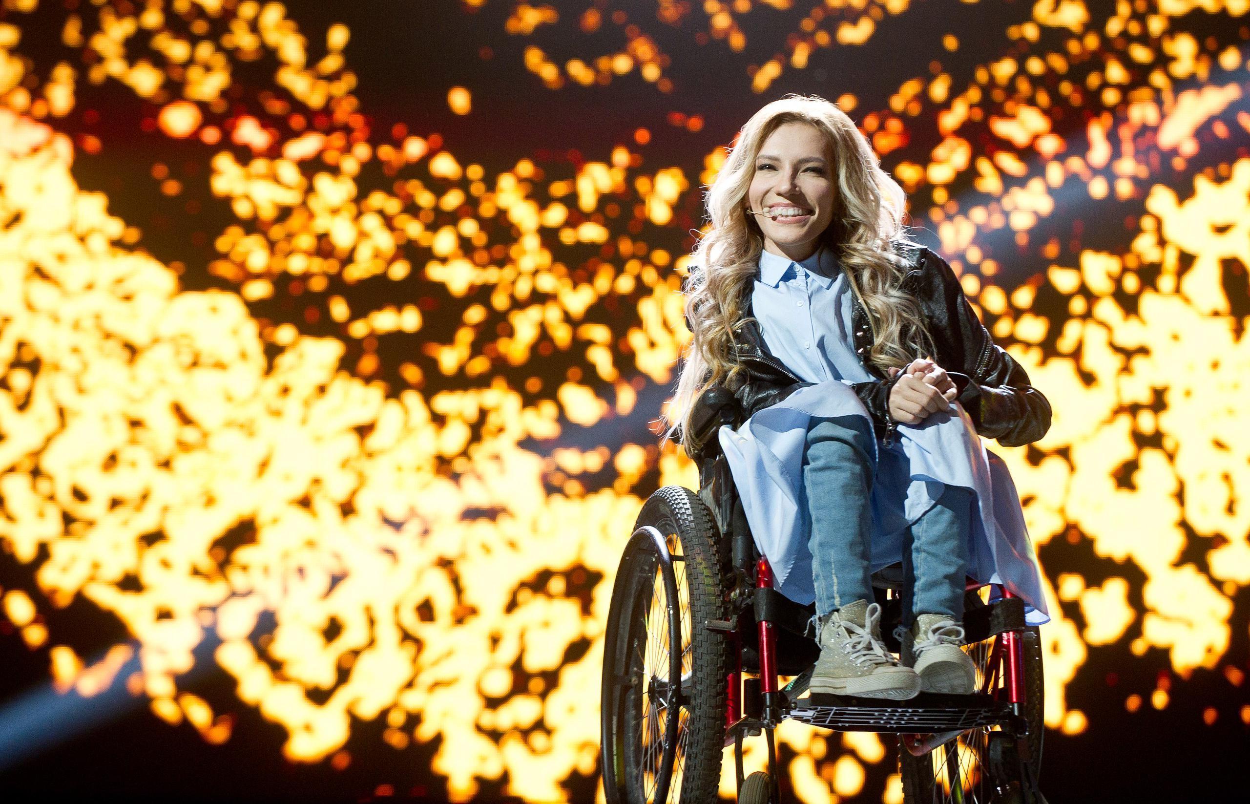 Давайте говорить в СМИ об инвалидности и без Юлии Самойловой, иначе грош нам цена