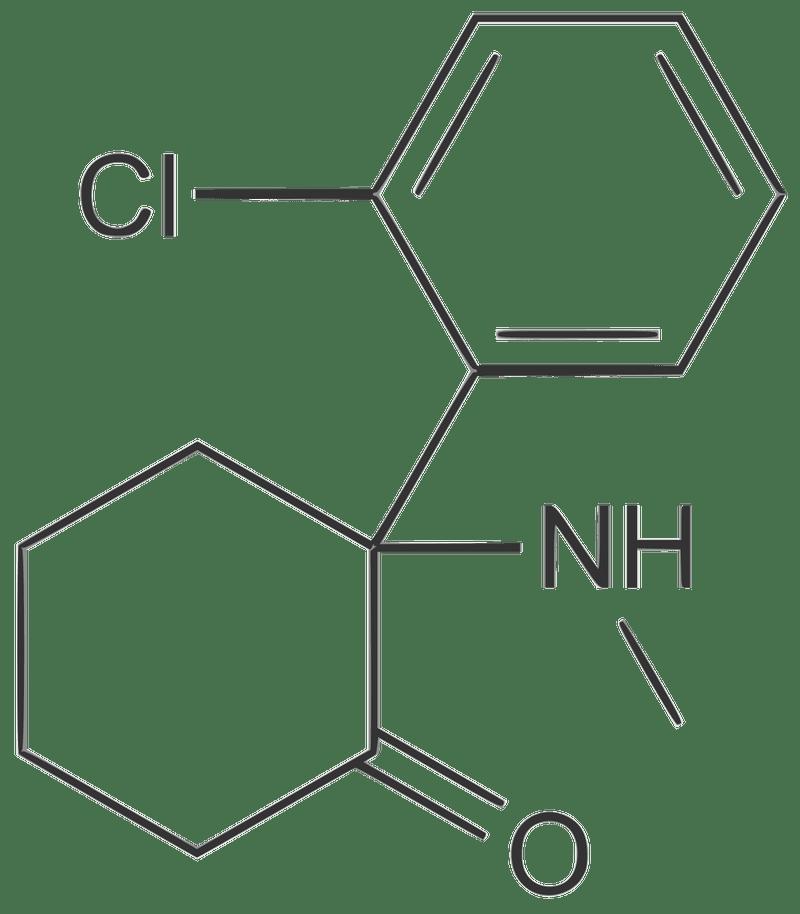Кетамин может стать потенциальным лекарством от депрессии