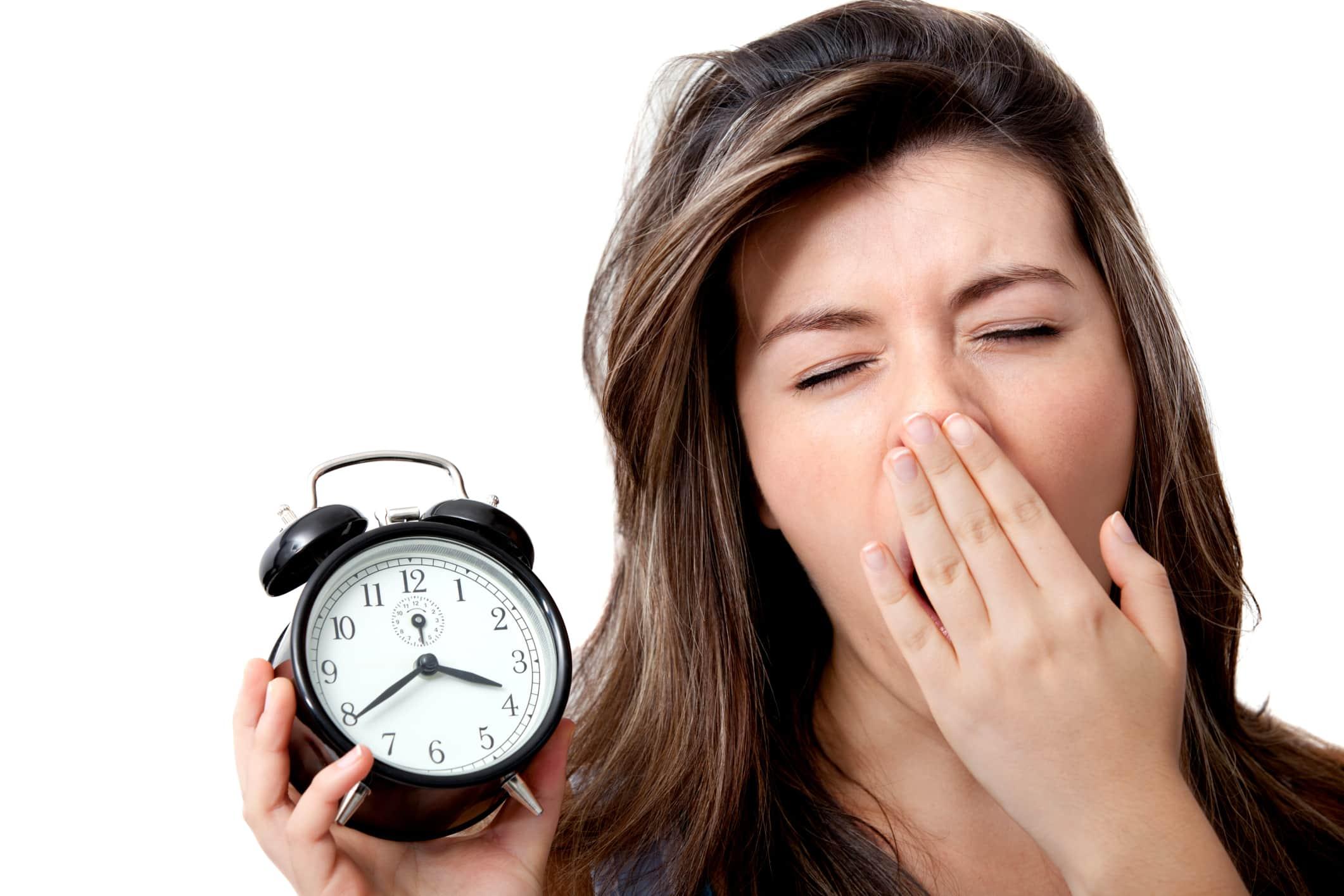 Как недостаток сна может загубить вашу карьеру