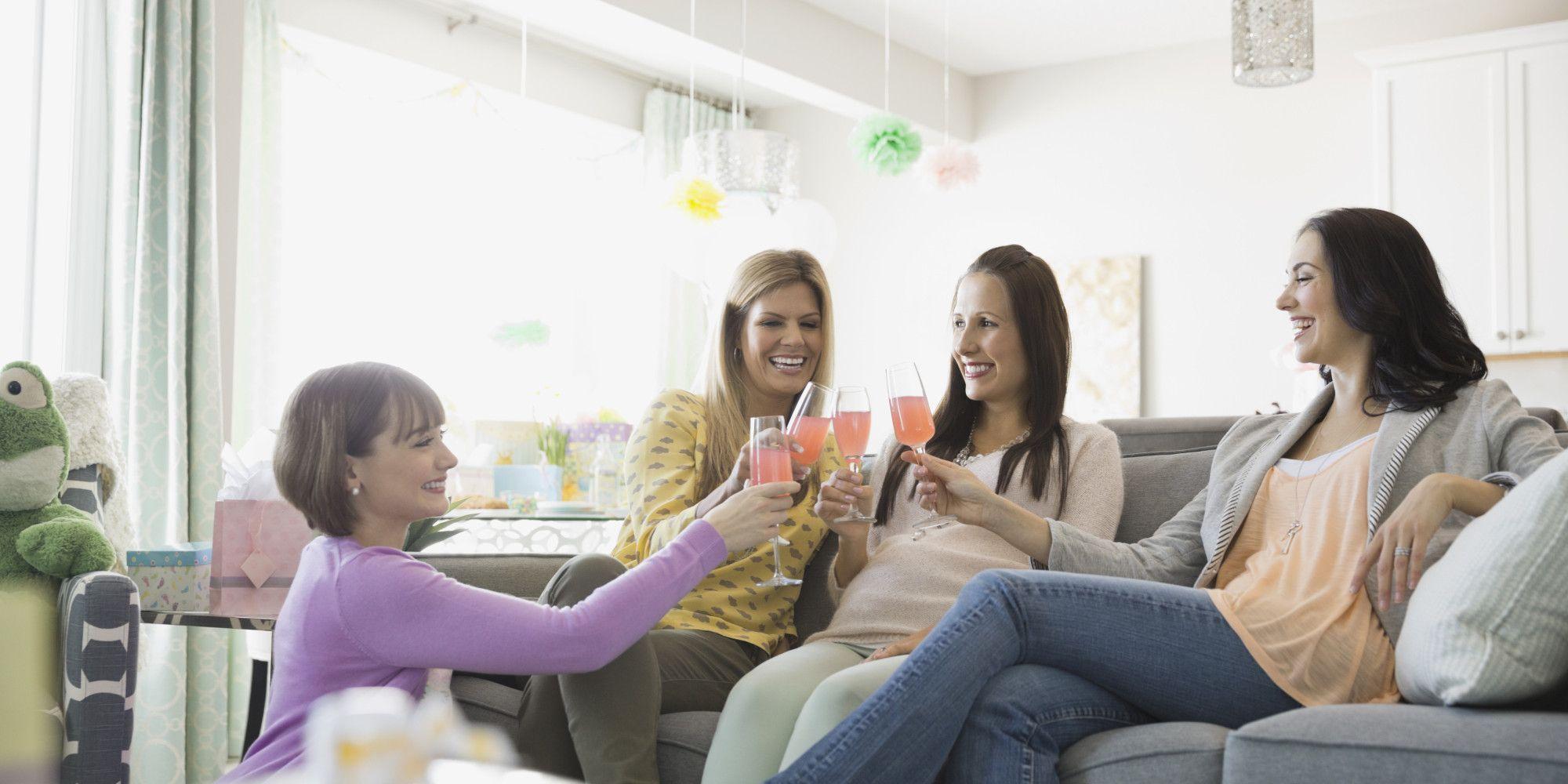 Друзья могут оценить продолжительность жизни человека