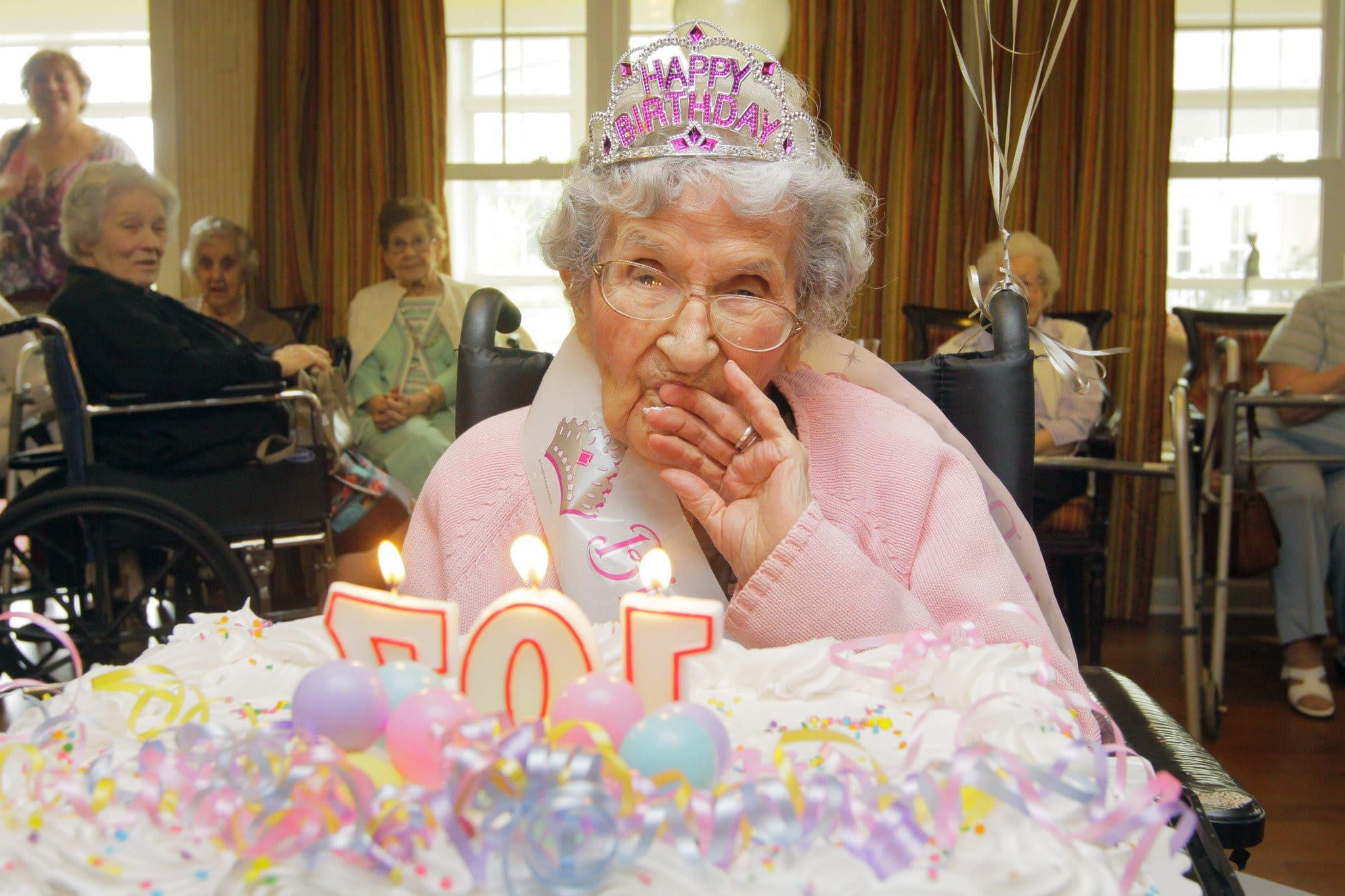 Отсутствие воспалительных процессов может быть ключом к здоровому долголетию