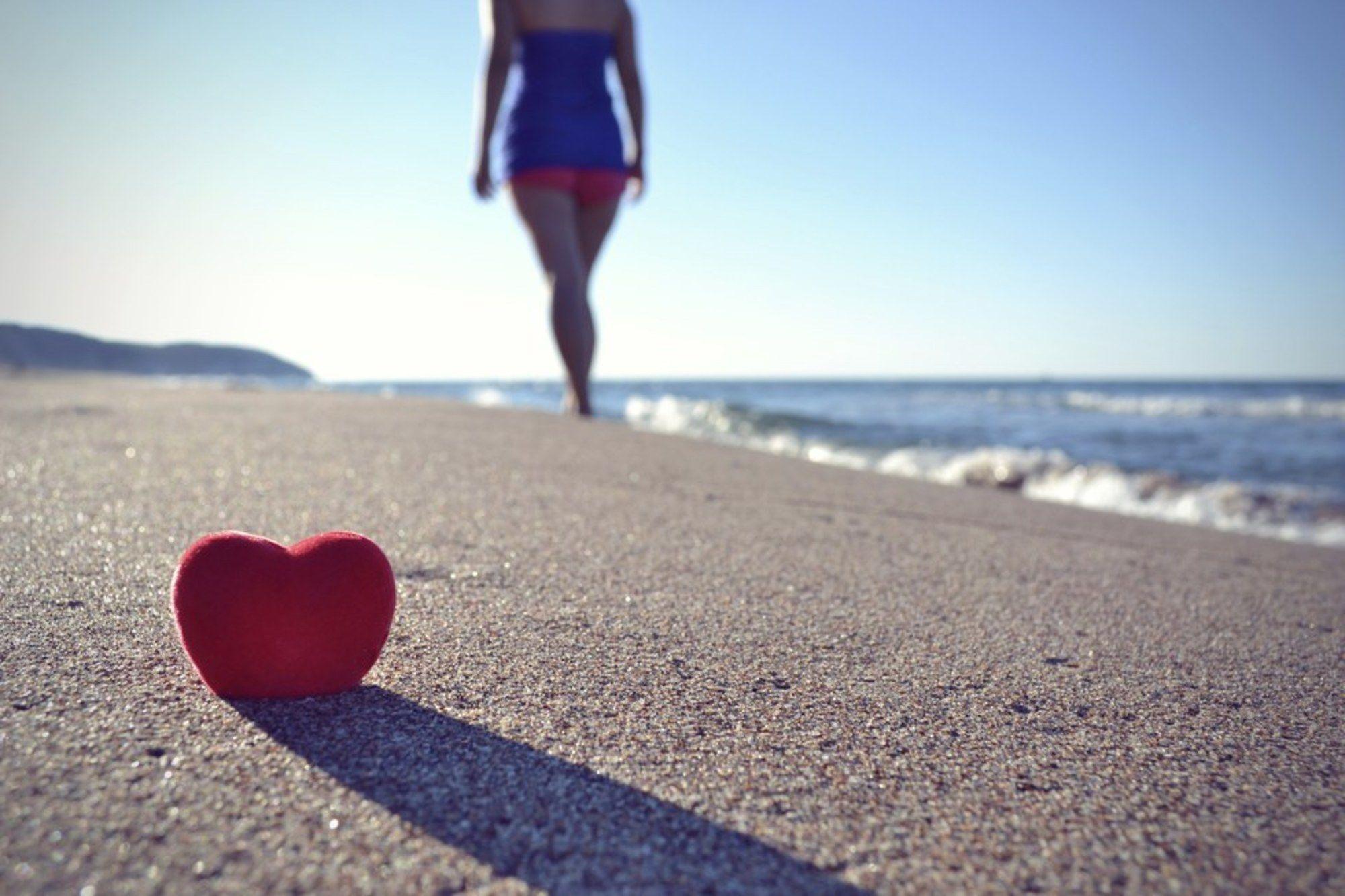 Нейрофизиология любви