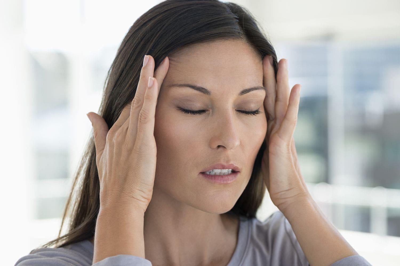 Диеты от мигрени — съедобная помощь