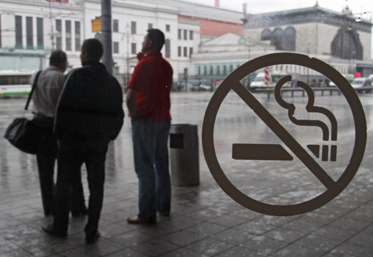 курильщики рискуют столкнуться с нарушениями мышления