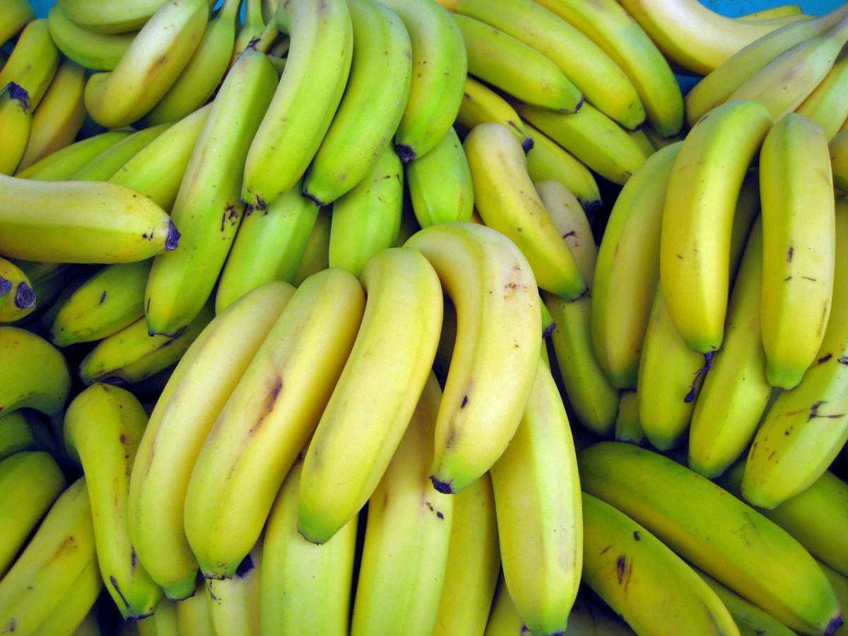 Бананы помогли определить стадию рака кожи