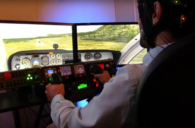 новичков-пилотов будут обучать мастерству