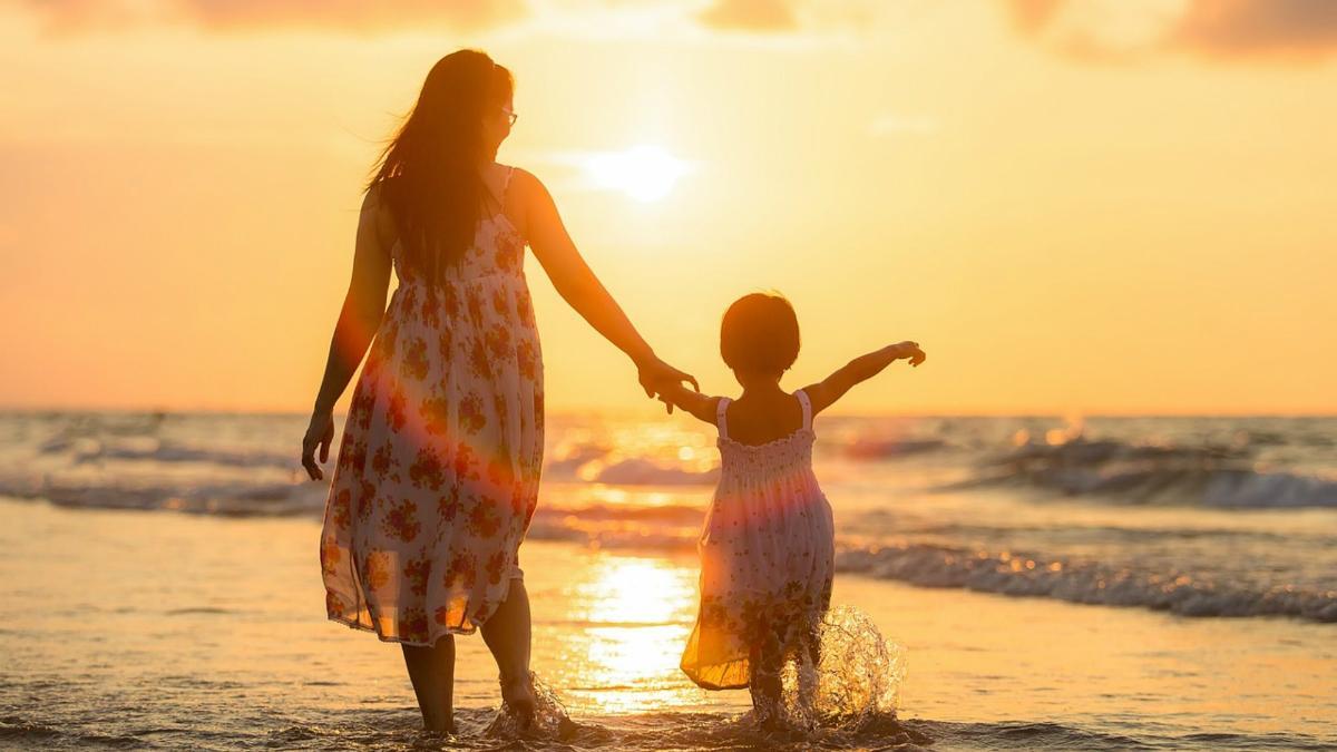 дети продлевают своим родителям жизнь