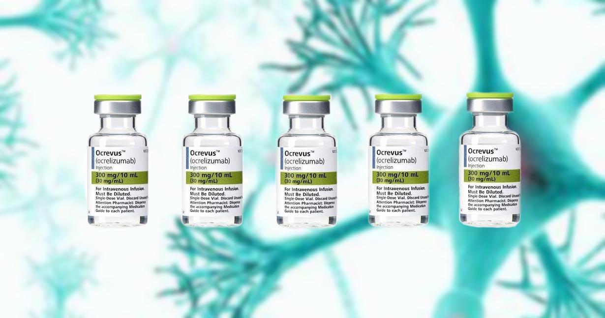FDA одобрило первый препарат для лечения рассеянного склероза