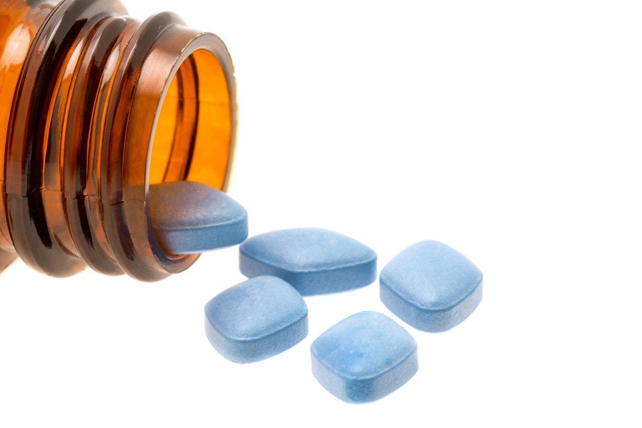 Лекарства от импотенции снизили смертность после инфаркта