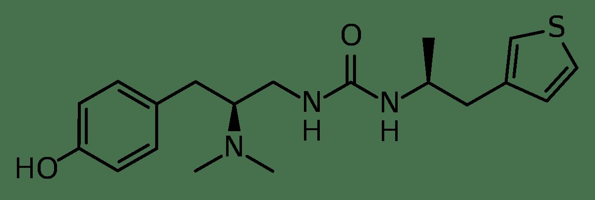 Создан опиоид без побочных эффектов