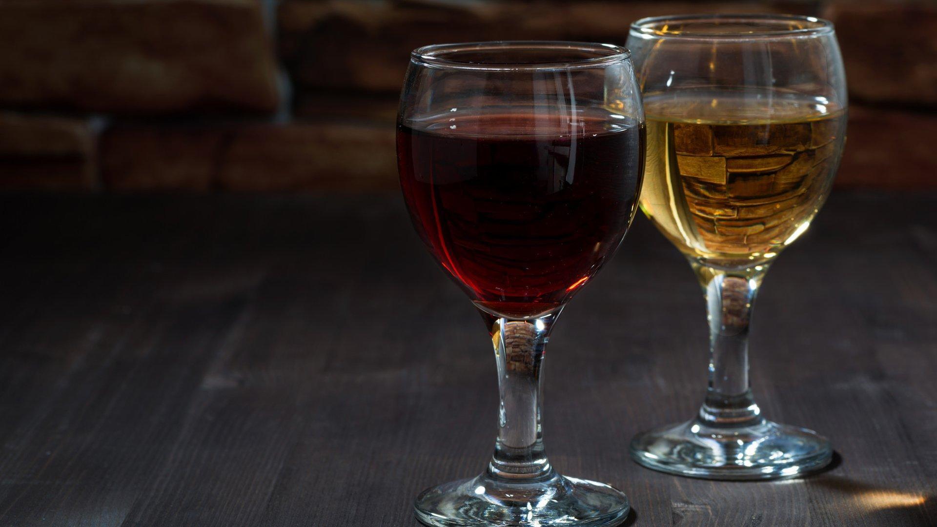 Порция алкоголя в день защищает от сердечной недостаточности