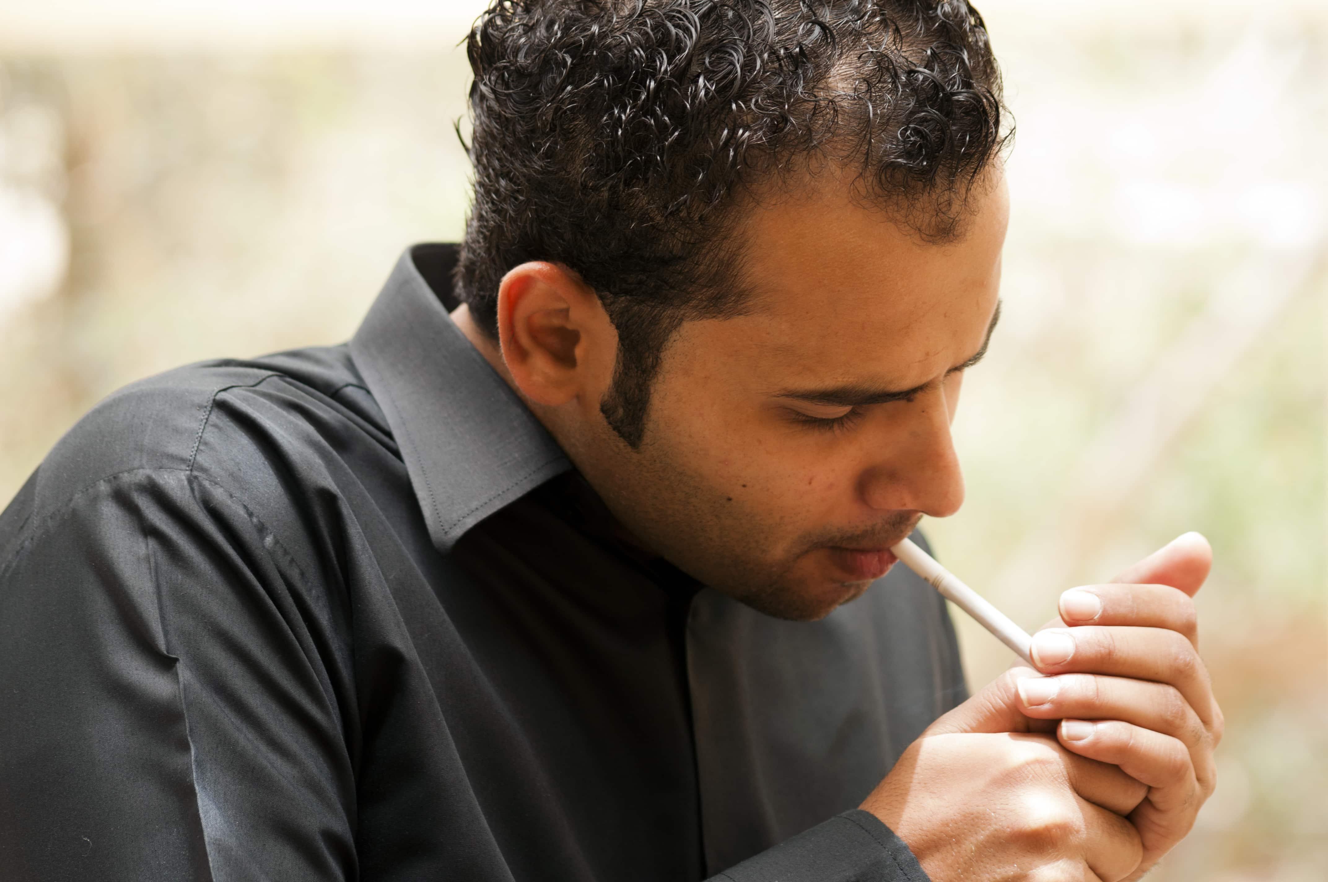 Курение разрушает мужскую хромосому, провоцируя развитие рака