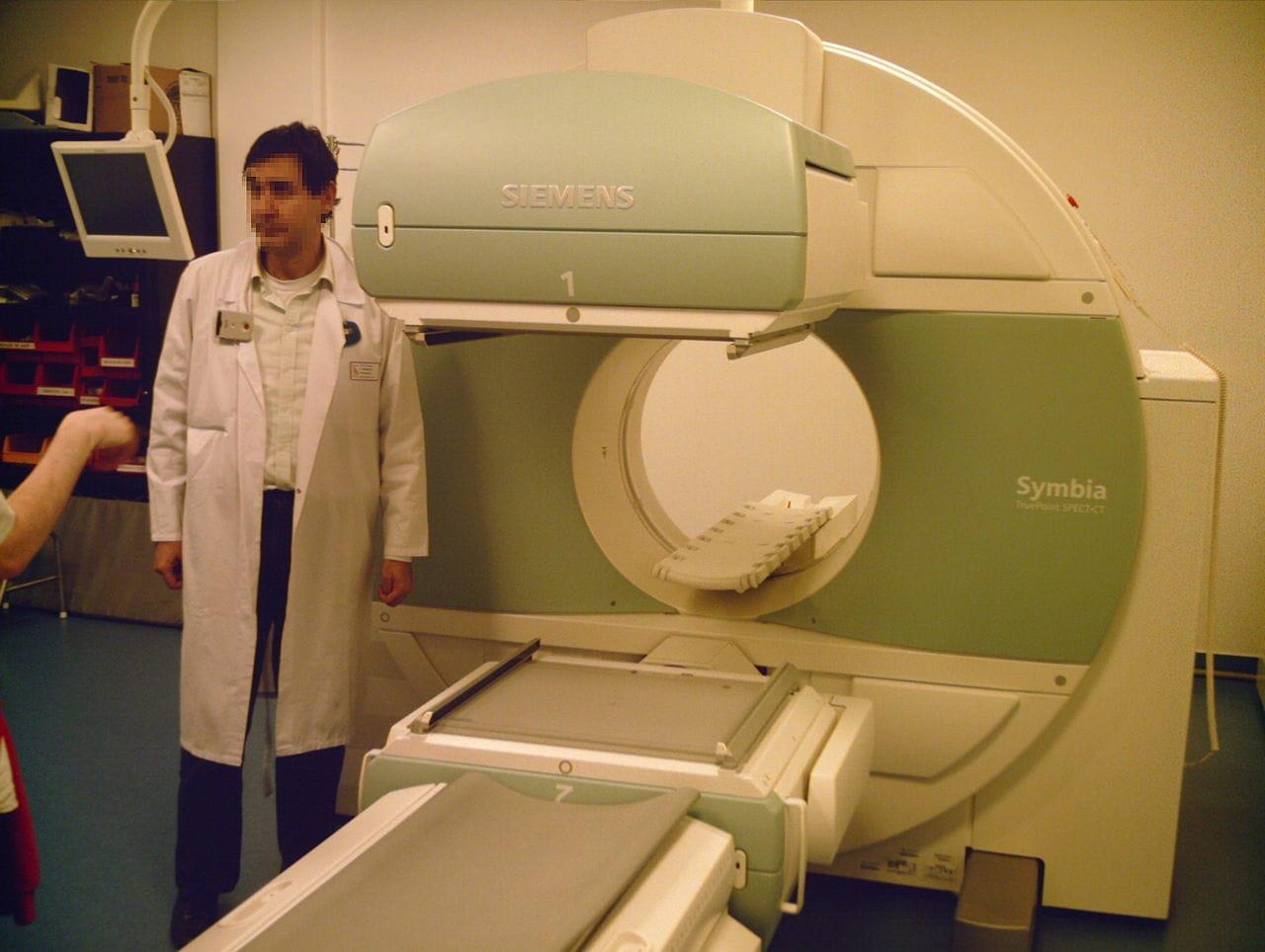 Метод диагностики и контроля болезни Паркинсона может оказаться неточным