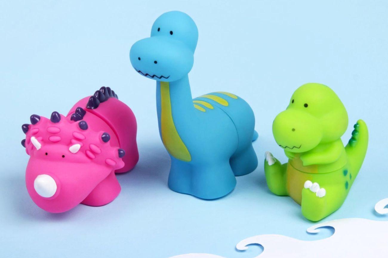 Половина родителей не интересуется, есть ли в игрушках вредные вещества